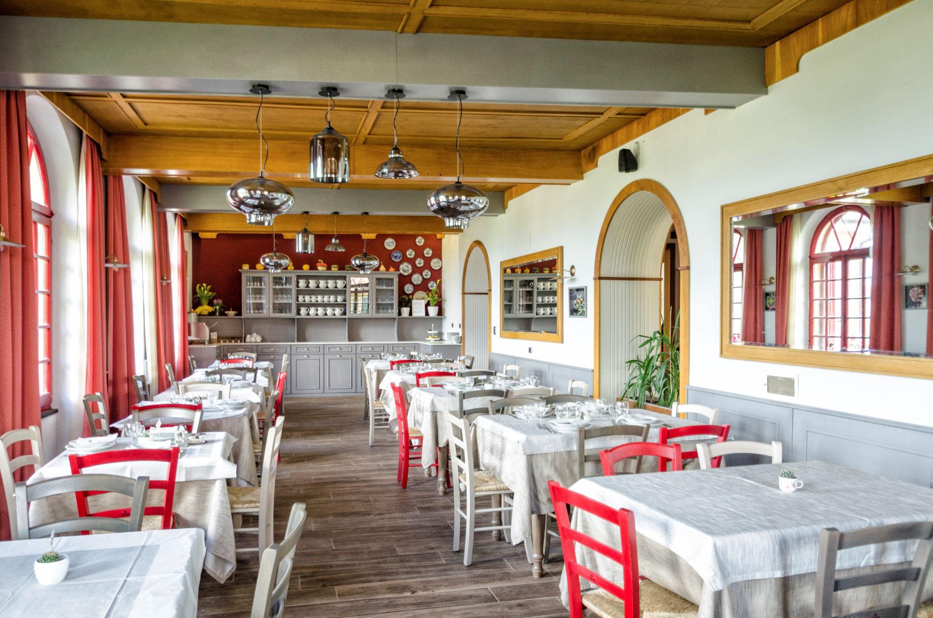 La Veranda Di Campagna albergo ristorante la veranda - tavarone di maissana la spezia